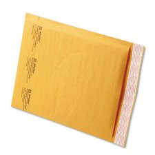 <strong>Sealed Air Corporation</strong> Jiffylite Self-Seal Mailer, Side Seam, #2, 8 1/2 X 12, 100/Carton