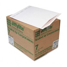 Jiffylite Self-Seal Mailer, Side Seam, #7, 50/Carton