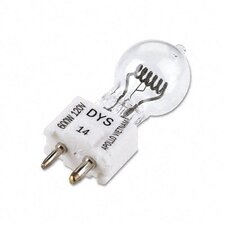 <strong>Apollo c/o Acco World</strong> Replacement Bulb for Buhl/Bell&Howell/Eiki/Da-Lite/3M Projectors, 120 Volt