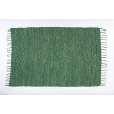 Prairie Rag Cool Mint Rug