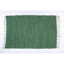 Prairie Rag Cool Mint Rug