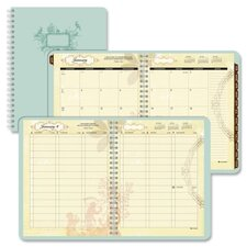 Poetica Weekly/Monthly Planner