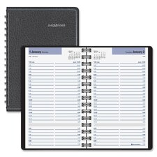 Day Minder Daily Appointment Book