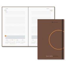 Planning Notebook