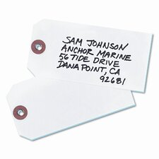 Tyvek Shipping Tags (1,000/Box)