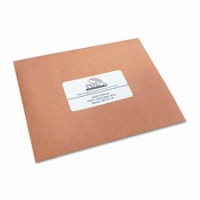 8163 Shipping Labels with Trueblock Technology, 2 X 4, 250/Pack