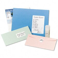 Print or Write Removable Multi-Use Labels, 1008/Pack