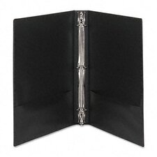 Showcase Reference View Binder, 1in Capacity
