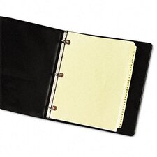 <strong>Avery Consumer Products</strong> Copper Reinforced Laminated Tab Dividers, 31-Tab, 1-31 Tab Title (Set of 31)