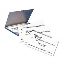 <strong>Avery Consumer Products</strong> Laser Business Cards, 10 Cards/Sheet, 250/Pack
