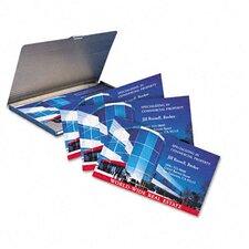 Laser Business Cards, 160/Pack