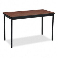 Utility Table, Rectangular, 48W X 24D X 30H