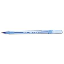 Medium Round Stic Ballpoint Pen, 1.0 Mm, 60 Per Box