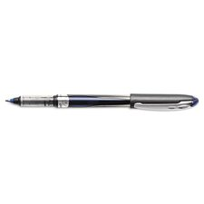 <strong>Bic Corporation</strong> Triumph 537r Roller Ball Pen, Blue Ink, Fine Pt, 0.7 mm