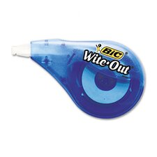 Non-Refillable Wite-Out Ez Correct Correction Tape