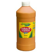 Tempera Paint 32 Oz Green