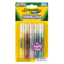 Washable Glitter Glue Super Sparkle