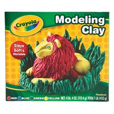 <strong>Crayola LLC</strong> Modeling Clay Set