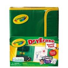 Dry Erase Travel Pack