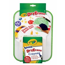 Dry Erase Board Set