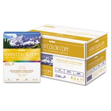 96 Brightness Aspen Color Copy Paper (500 Sheets/Ream)