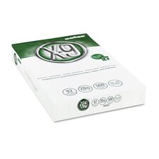 X-9 Copy Paper, 92 Brightness, 20 lb, 11 X 17, 2500 Sheets/Carton