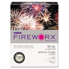 Fireworx 67-lb Colored Cover Stock (Pack of 250)