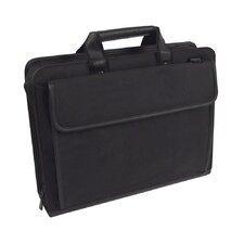 """Ballistic Business Briefcase with 3"""" Binder Portfolio"""