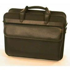 <strong>Bond Street, LTD.</strong> Tech-Rite 4-Star All-in-One Top Load Notebook Laptop Briefcase