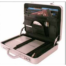 Tech-Rite Slim Laptop Attaché Case