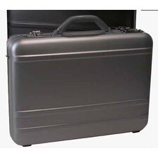 Tech-Rite Slim Laptop Attache Case