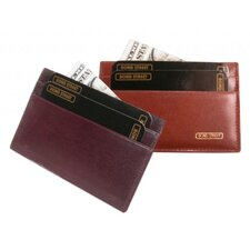 Cordoba Leather Card Case