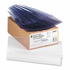 Tent Card Holder Rigid Heavyweight (25/Box)