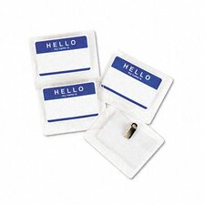 Badge Holder Kits (96/Box)
