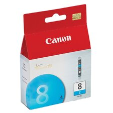 0621B002 OEM Ink Cartridge, 420 Yield, Cyan