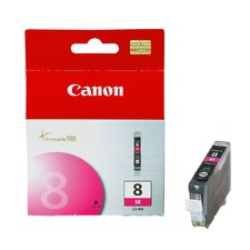 OEM Ink Cartridge, 420 Yield, Magenta