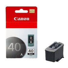 0615B002 OEM Ink Cartridge, 195 Yield, Black