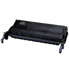 OEM Toner Cartridge, 10000 Yield, Black