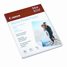 <strong>Canon</strong> Photo Paper Plus (50 Sheets/Pack)