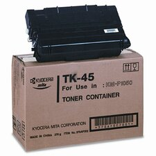 TK45 (LZ121-OSB) Toner Cartridge, Black