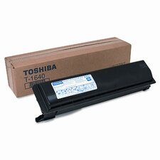 Laser Cartridge for Toshiba E-Studio 163, 205, Black