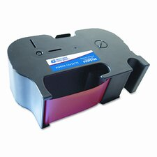 USPB700 Inkjet Cartridge, Red Ink, 2 Cartridges per Pack