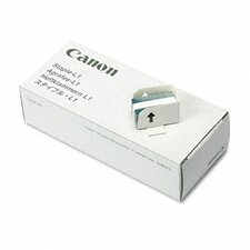 Standard Staples for Canon IR200/210, Three Cartridges, 15,000 Staples per Pack