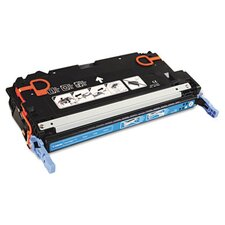 2577B001 (117) Toner Cartridge, Cyan