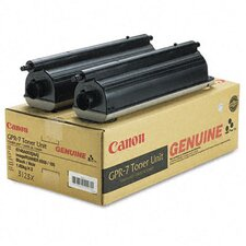 6748A003AA (Gpr-7) Toner (36600 Page-Yield, 2/Pack)