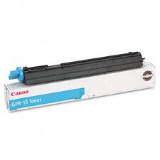 8641A003AA Toner Cartridge, Cyan