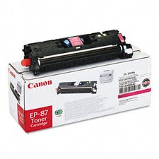 Ep87M (Ep-87) Toner (4,000 Page-Yield)