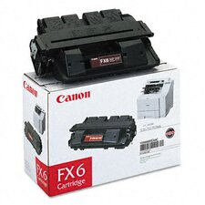 Fx6 (Fx-6) Toner (5000 Page-Yield)