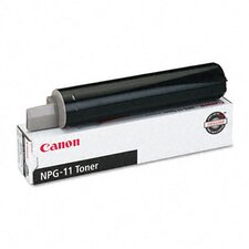 NPG-11 Toner Cartridge, Black