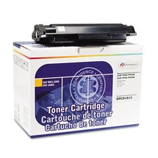 Dataproducts Dpcd1815 Compatible High-Yield Toner (5000 Page-Yield)